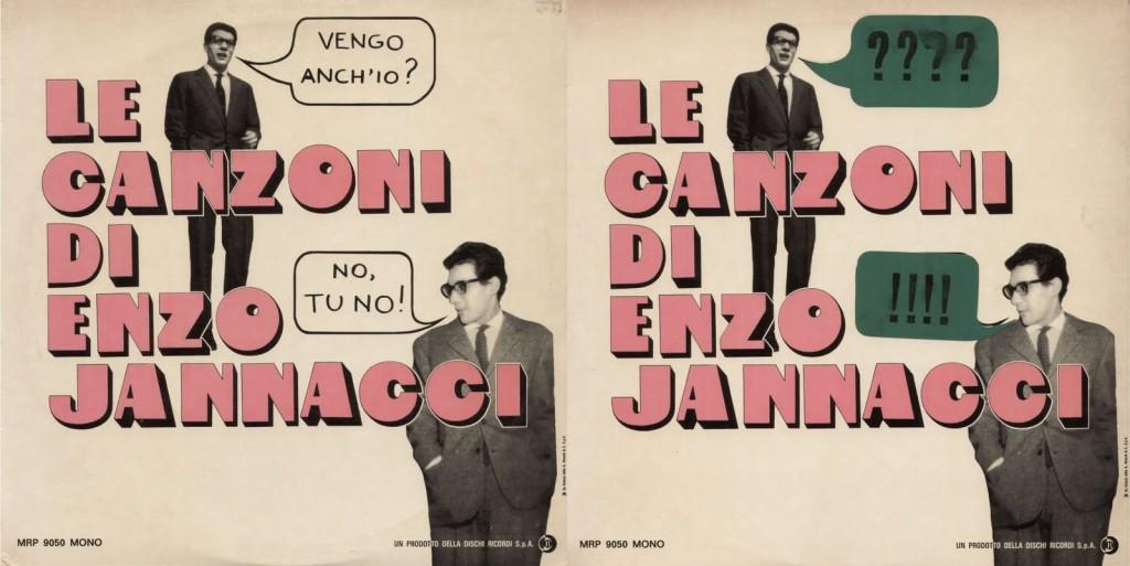 COVER JANNACCI