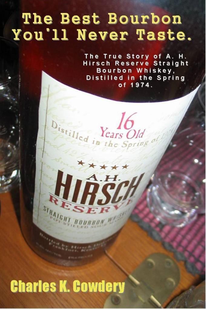 QUESTO LIBRO RIPERCORRE la STORIA della A.H. HIRSCH e anche della BOMBERGER